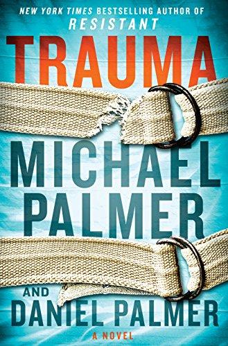 9781410477385: Trauma (Wheeler Publishing Large Print Hardcover)