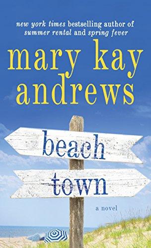 9781410477453: Beach Town (Wheeler Large Print Book Series)