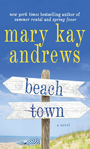 9781410477453: Beach Town (Wheeler Publishing Large Print Hardcover)