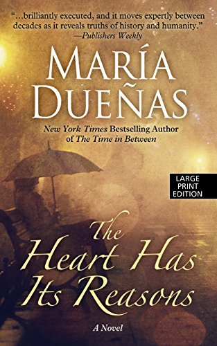 9781410477927: The Heart Has Its Reasons (Thorndike Press large print core)