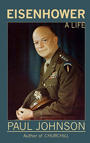 9781410477941: Eisenhower: A Life (Thorndike Press Large Print Biographies & Memoirs Series)