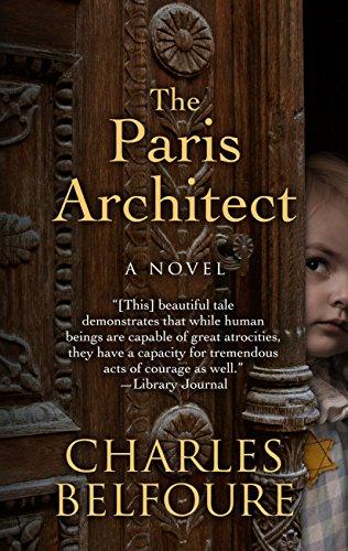 9781410477996: The Paris Architect (Wheeler Publishing Large Print Hardcover)