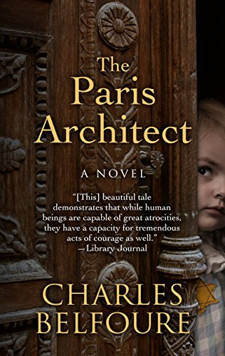 9781410477996: The Paris Architect (Wheeler Large Print Book Series)