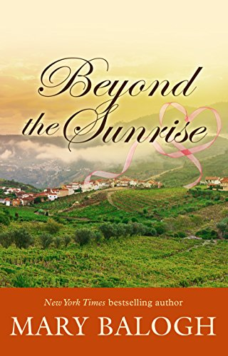 9781410478139: Beyond The Sunrise (Thorndike Press Large Print Romance Series)