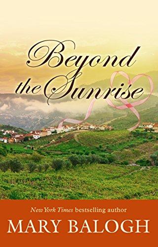 9781410478139: Beyond The Sunrise (Thorndike Press Large Print Romance Series)