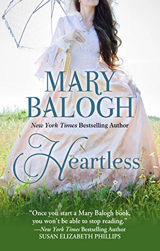 Heartless (Thorndike Press Large Print Romance Series): Mary Balogh