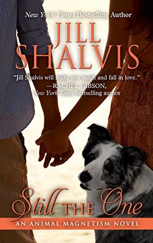Still The One (Animal Magnetism): Jill Shalvis