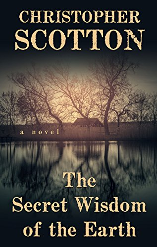 9781410478245: The Secret Wisdom Of The Earth (Wheeler Publishing large print hardcover)