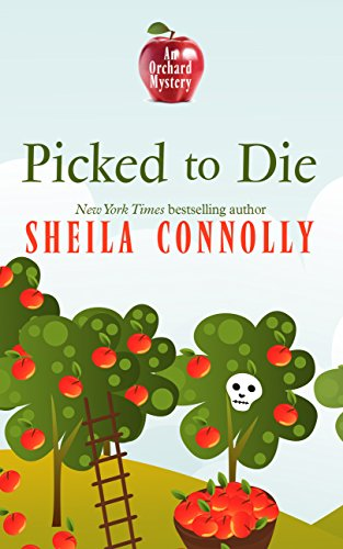 9781410478290: Picked To Die (An Orchard Mystery)