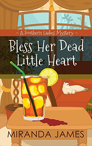 9781410478405: Bless Her Dead Little Heart (A Southern Ladies Mystery)