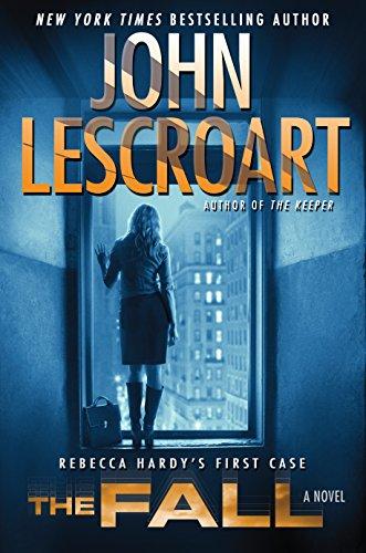 The Fall (Thorndike Press Large Print Basic Series): Lescroart, John