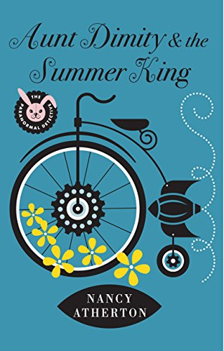9781410478559: Aunt Dimity And The Summer King