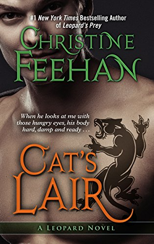 9781410478573: Cat's Lair (Thorndike Press Large Print Romance Series)