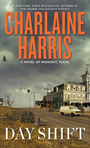 9781410478580: Day Shift (A Novel of Midnight, Texas)