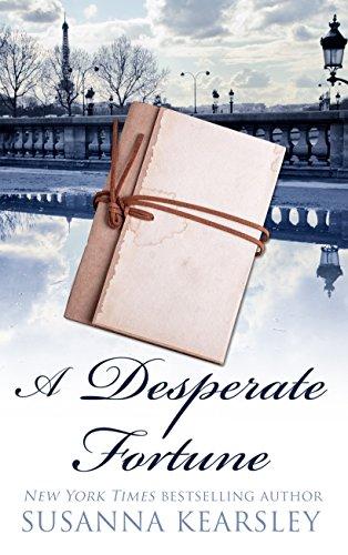 9781410478603: A Desperate Fortune