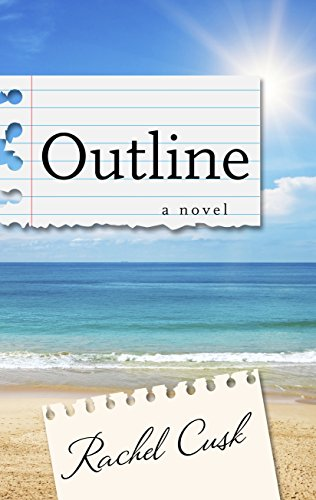 9781410478689: Outline (Thorndike Press Large Print Basic)