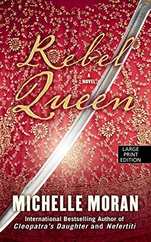 9781410478696: Rebel Queen (Thorndike Press Large Print Core)