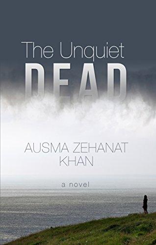 9781410478726: The Unquiet Dead