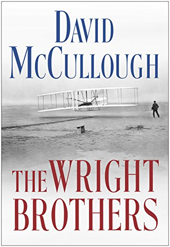 9781410478757: The Wright Brothers (Thorndike Press Large Print Popular and Narrative Nonfiction Series)