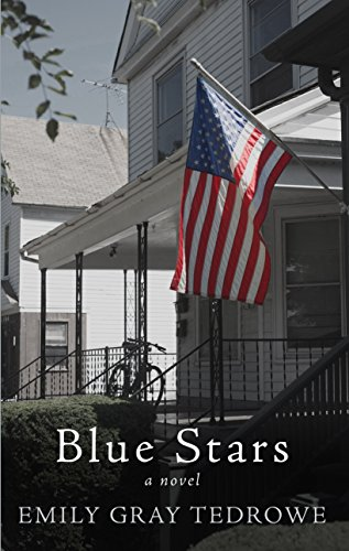 9781410478849: Blue Stars (Thorndike Press Large Print Women's Fiction)