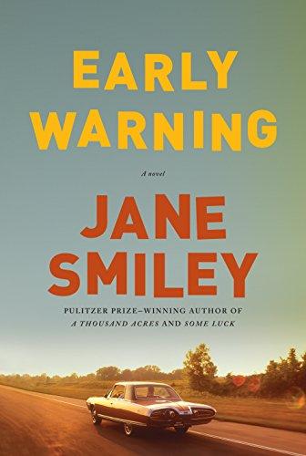 9781410478924: Early Warning (Thorndike Press Large Print Core)
