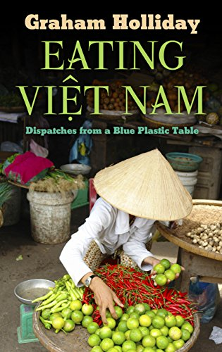 9781410478931: Eating Viet Nam: Dispatches from a Blue Plastic Table