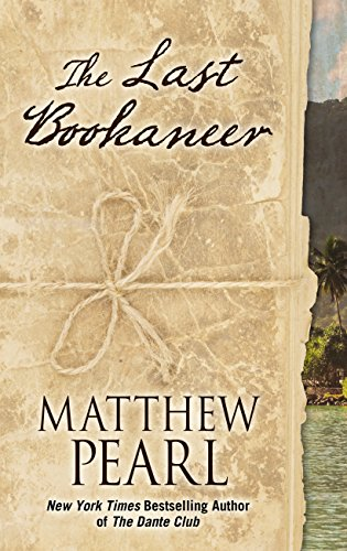 9781410479082: The Last Bookaneer (Thorndike Press Large Print Basic Series)