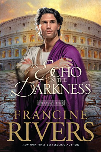 9781410479143: An Echo in the Darkness (Thorndike Press Large Print Christian Historical Fiction)