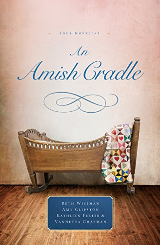 9781410479396: An Amish Cradle (Thorndike Press Large Print Christian Fiction)