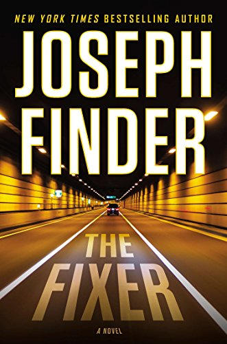 9781410479495: The Fixer (Thorndike Press Large Print Basic Series)