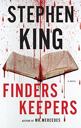 Finders Keepers (Thorndike Press Large Print Core): King, Stephen