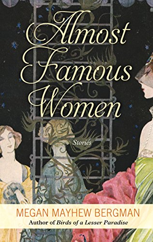 9781410479570: Almost Famous Women: Stories (Thorndike Large Print)