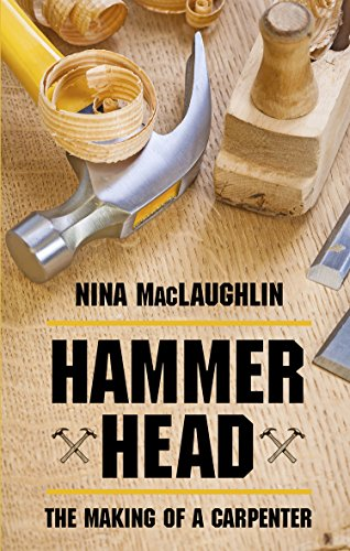 9781410479587: Hammer Head: The Making of a Carpenter (Thorndike Press Large Print Biographies & Memoirs Series)