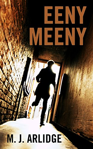 9781410479662: Eeny Meeny (Thorndike Press Large Print Core)