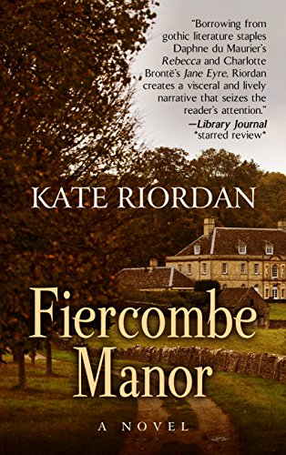 9781410479679: Fiercombe Manor (Thorndike Press Large Print Core Series)