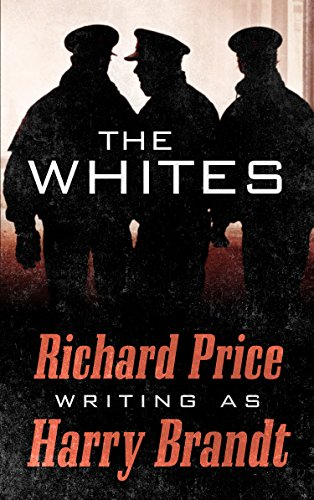 9781410479686: The Whites (Thorndike Press Large Print Reviewers' Choice)