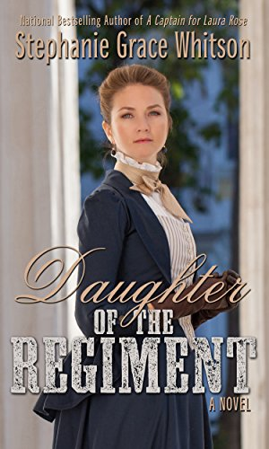 9781410479716: Daughter of the Regiment (Thorndike Press Large Print Christian Fiction)