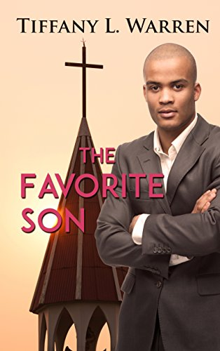 9781410479839: The Favorite Son (Thorndike Press Large Print African American Series)