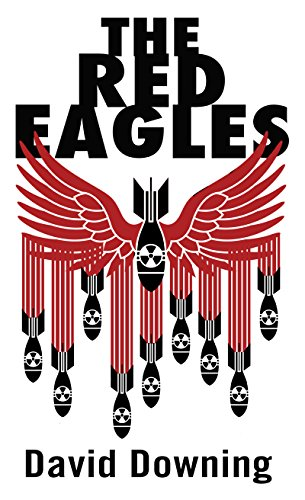 9781410479853: The Red Eagles