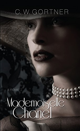 9781410480132: Mademoiselle Chanel (Thorndike Press Large Print Historical Fiction)
