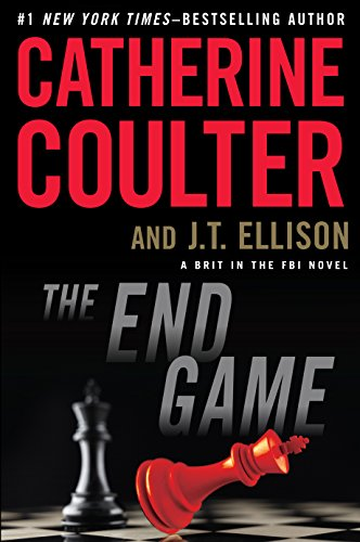 9781410480187: The End Game (A Brit in the FBI Novel)