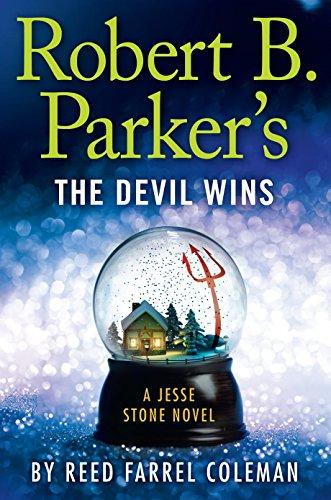 9781410480279: Robert B. Parker's the Devil Wins