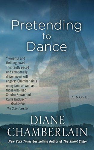 9781410480408: Pretending To Dance (Thorndike Press Large Print Core Series)