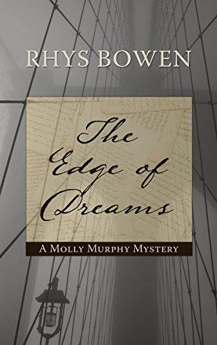 9781410480477: The Edge Of Dreams (A Molly Murphy Mystery)