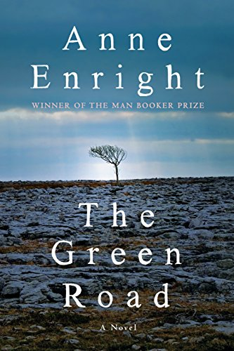 9781410480606: The Green Road (Thorndike Press Large Print Core)