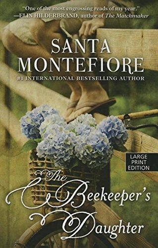 9781410480682: The Beekeepers Daughter (Thorndike Press Large Print Core)