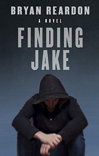 9781410480781: Finding Jake (Wheeler Large Print Book Series)