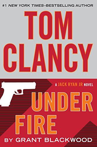 9781410480811: Tom Clancy Under Fire