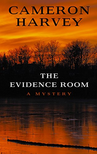 9781410481054: The Evidence Room (Thorndike Large Print Crime Scene)