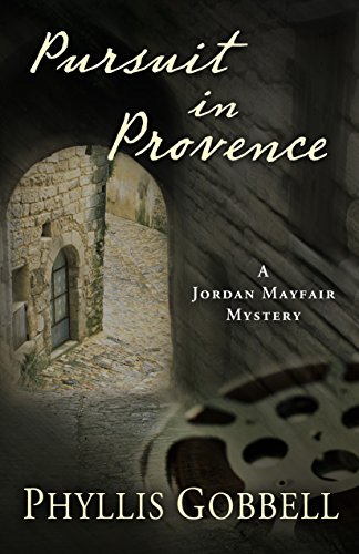 9781410481184: Pursuit in Provence (A Jordan Mayfair Mystery)